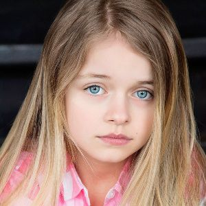 Kylie Rogers Biography, Age, Height, Weight, Family, Wiki & More