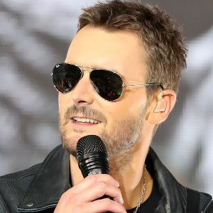 Eric Church Biography, Age, Height, Weight, Family, Wiki & More