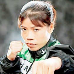 Mary Kom Biography, Age, Husband, Children, Family, Caste, Wiki & More
