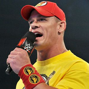 John Cena Biography, Age, Wife, Children, Family, Wiki & More