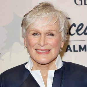 Glenn Close Biography, Age, Height, Weight, Family, Wiki & More