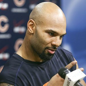 Matt Forte Biography, Age, Height, Weight, Family, Wiki & More