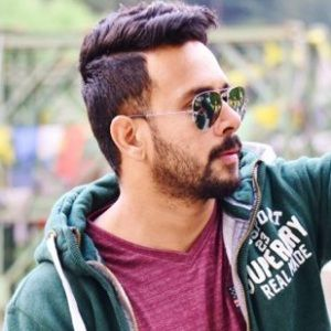 Bharath Biography, Age, Height, Weight, Family, Caste, Wiki & More