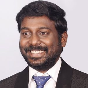 Vijay Vasanth Biography, Age, Height, Weight, Family, Caste, Wiki & More