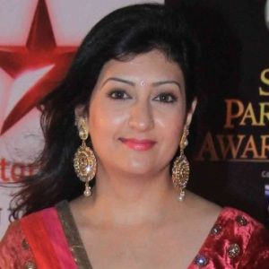 Juhi Parmar (Actress) Biography, Age, Husband, Children, Family, Facts, Wiki & More