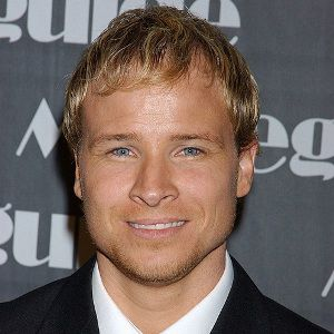 Brian Littrell Biography, Age, Wife, Children, Family, Wiki & More