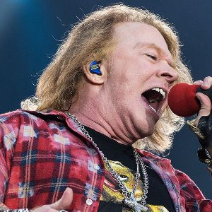 Axl Rose Biography, Age, Height, Weight, Family, Wiki & More