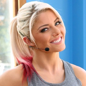 Alexa Bliss Biography, Age, Height, Weight, Family, Wiki & More
