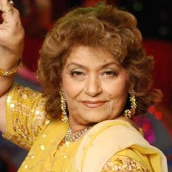 Saroj Khan Biography, Age, Husband, Children, Family, Caste, Wiki & More