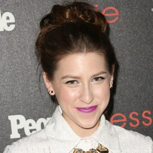 Eden Sher Biography, Age, Height, Weight, Family, Wiki & More