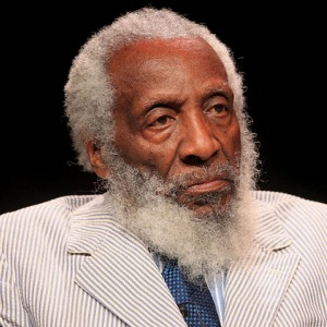 Dick Gregory Biography, Age, Death, Height, Weight, Family, Wiki & More