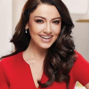 Hadise Biography, Age, Height, Weight, Family, Wiki & More