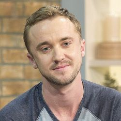 Tom Felton Biography, Age, Height, Weight, Girlfriend, Family, Wiki & More