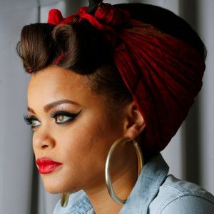 Andra Day Biography, Age, Height, Weight, Family, Wiki & More