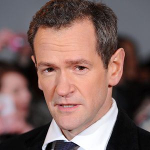 Alexander Armstrong Biography, Age, Height, Weight, Family, Wiki & More
