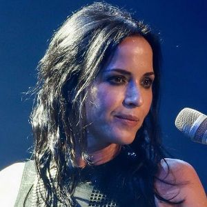 Andrea Corr Biography, Age, Height, Weight, Family, Wiki & More