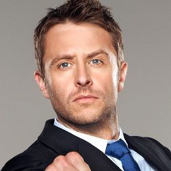 Chris Hardwick Biography, Age, Height, Weight, Family, Wiki & More