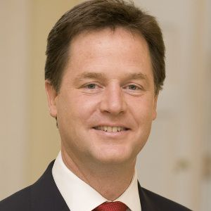 Nick Clegg Biography, Age, Height, Weight, Family, Wiki & More