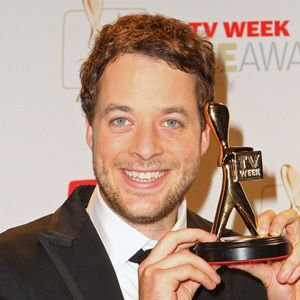 Hamish Blake Biography, Age, Height, Weight, Family, Wiki & More