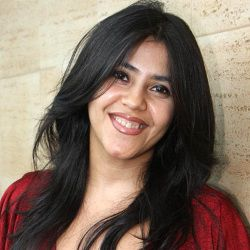 Ekta Kapoor Biography, Age, Husband, Children, Family, Caste, Wiki & More
