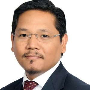 Conrad Sangma Biography, Age, Wife, Children, Family, Caste, Wiki & More
