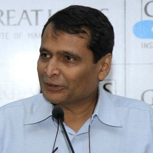 Suresh Prabhu Biography, Age, Height, Weight, Family, Caste, Wiki & More