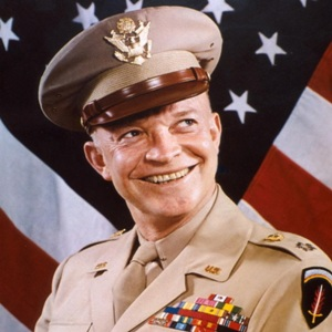Dwight D. Eisenhower Biography, Age, Death, Height, Weight, Family, Wiki & More