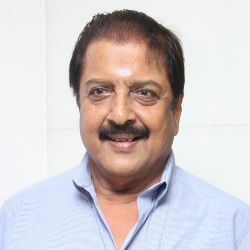 Sivakumar Biography, Age, Height, Weight, Family, Caste, Wiki & More