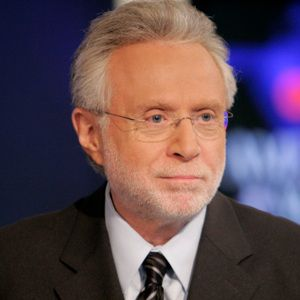 Wolf Blitzer Biography, Age, Height, Weight, Family, Wiki & More
