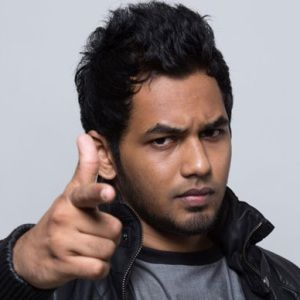 Adhi (Hiphop Tamizha) Biography, Age, Height, Weight, Wife, Children, Family, Wiki & More