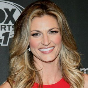 Erin Andrews Biography, Age, Husband, Children, Family, Wiki & More
