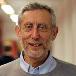 Michael Rosen Biography, Age, Height, Weight, Family, Wiki & More
