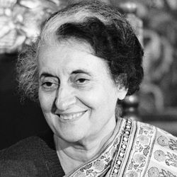 Indira Gandhi Biography, Age, Death, Husband, Children, Family, Caste, Wiki & More