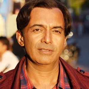 Suneil Anand Biography, Age, Height, Weight, Family, Wiki & More