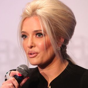 Erika Jayne Biography, Age, Height, Weight, Family, Wiki & More