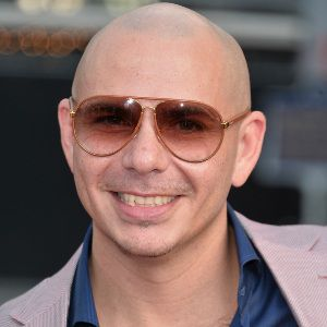 Pitbull Biography, Age, Height, Weight, Girlfriend, Family, Wiki & More