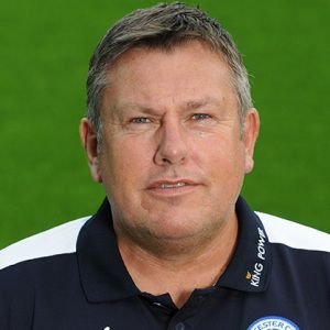 Craig Shakespeare Biography, Age, Height, Weight, Family, Wiki & More