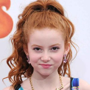 Francesca Capaldi Biography, Age, Height, Weight, Family, Wiki & More