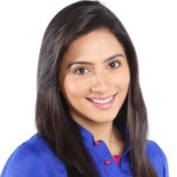 Kanchi Kaul Biography, Age, Height, Weight, Family, Caste, Wiki & More