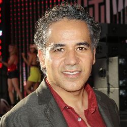 John Ortiz Biography, Age, Wife, Children, Family, Wiki & More