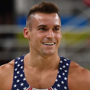 Sam Mikulak Biography, Age, Height, Weight, Family, Wiki & More