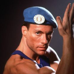 Jean-Claude Van Damme Biography, Age, Wife, Children, Family, Wiki & More