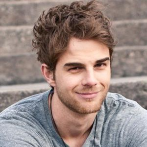 Nathaniel Buzolic Biography, Age, Height, Weight, Family, Wiki & More