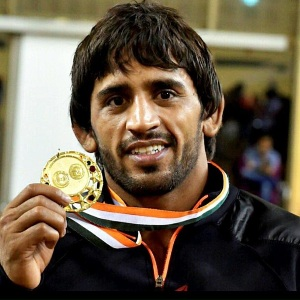 Bajrang Punia Biography, Age, Height, Weight, Girlfriend, Family, Wiki & More