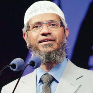 Zakir Naik Biography, Age, Height, Weight, Family, Caste, Wiki & More