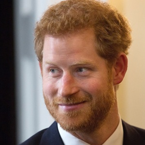 Prince Harry Biography, Age, Height, Weight, Family, Wiki & More