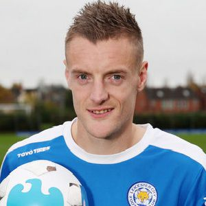 Jamie Vardy Biography, Age, Height, Weight, Family, Wiki & More