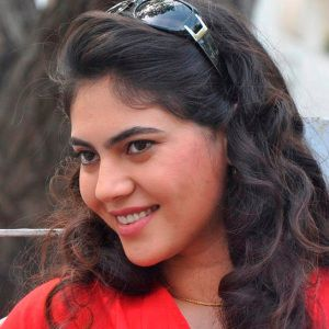 Sherin (Actress) Biography, Age, Height, Weight, Caste, Boyfriend, Family, Wiki & More