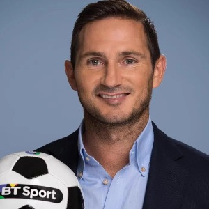 Frank Lampard Biography, Age, Height, Weight, Family, Wiki & More