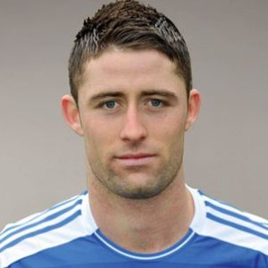 Gary Cahill Biography, Age, Height, Weight, Family, Wiki & More